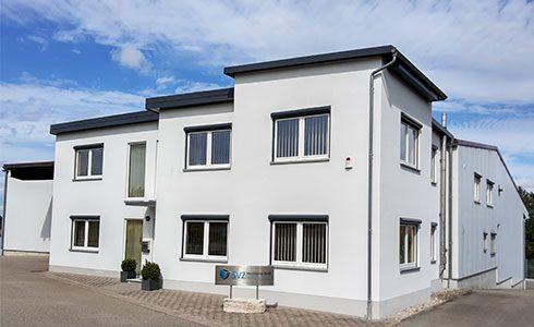 SVZ Maschinenbau GmbH - Verpackungssysteme
